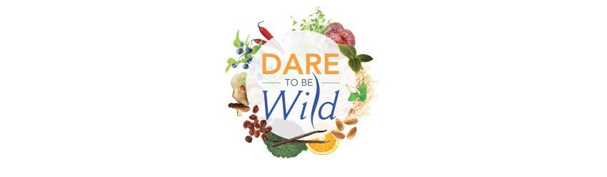 DARING TO BE WILD WITH NEW EARTH