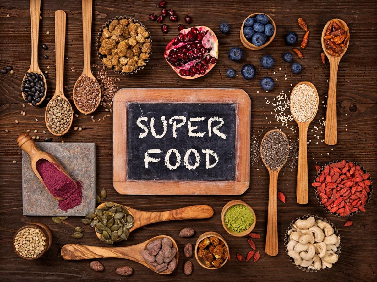 Superfood or Super Fake