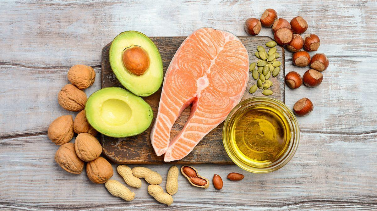 Essential Fatty Acids: Why Are They Essential?